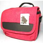 Shoulder Waist Camera Case Bag Pouch For Sony Alpha NEX-3N NEX-5R NEX-6 NEX-7 Q3