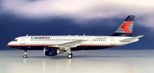 Inflight-B-320-CP-001-Canadian-Airlines-A320-200-C-FDCA-Diecast-1-200-Jet-Model