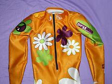 SRD Padded Speed Suit Ski Race Racing Development Suit SL GS DH Woodstock Small