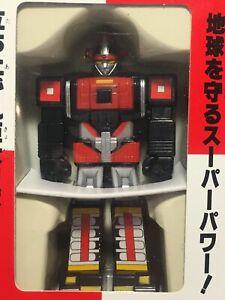 ROBO SENTAI BANDAI #10 GOOGLE ROBO Mini Megazord DAI SENTAI GOOGLE V