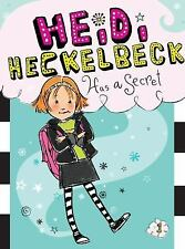 Heidi Heckelbeck Has a Secret by Coven, Wanda