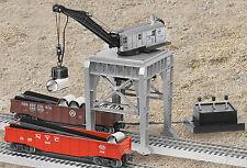 LIONEL US Steel Gantry Operating Crane o gauge train 6-14209 NIB NR mk
