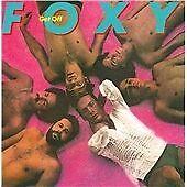 Foxy - Get Off (2013 Remaster)  CD  NEW/SEALED  SPEEDYPOST
