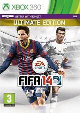 FIFA 14 (Xbox 360), Very Good Xbox 360, Xbox 360 Video Games