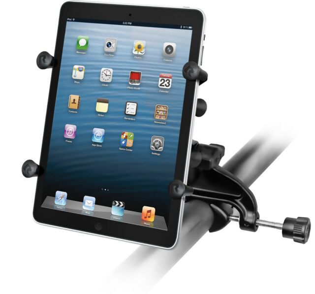 Motorola Xyboard 8 Google Nexus All RAM Yoke Mount for iPad Mini Kindle Fire