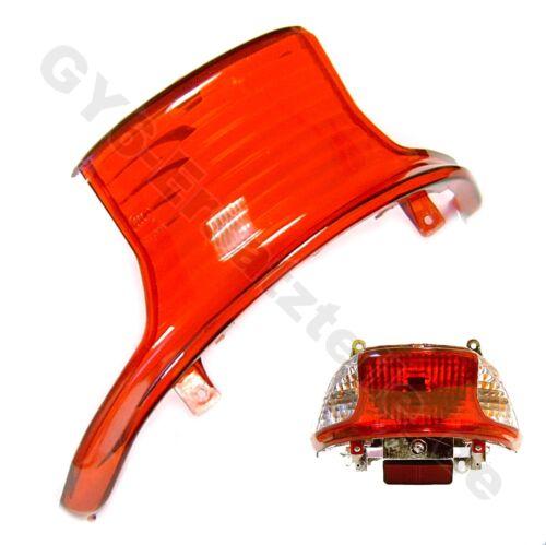 Sport rücklichtglas feu arrière par exemple pour AGM GMX rex rs Kreidler Jonway jsd50qt-13