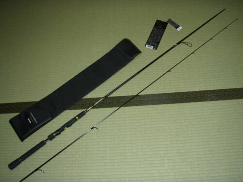 Daiwa MORETHAN BRANZINO AGS 94ML J Saltwater Fishing Rod f//s from Japan New