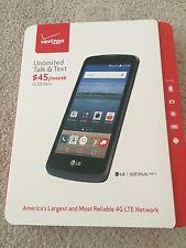 Verizon LG Optimus Zone 3 BRAND NEW