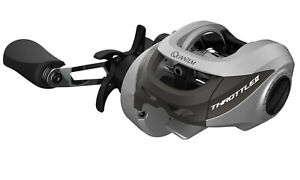 Quantum-Throttle-II-Fishing-Reel-7-3-1-Ratio-RH-Baitcasting-TH100HA-NEW