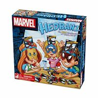 Marvel Hedbanz Board Game Free Shipping