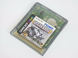 Game-Boy-Color-ZOIDS-Shirogane-Cartridge-Only-Nintendo-Japan-gbc