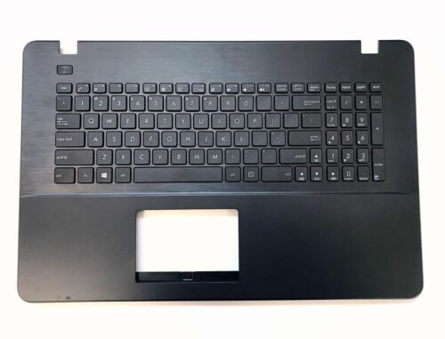 New US keyboard for Asus X751LA X751MA X751MD X751MJ Palmrest Upper case