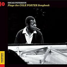 Oscar Peterson - Plays the Cole Porter Songbook [New CD] Japanese Mini-Lp Sleeve