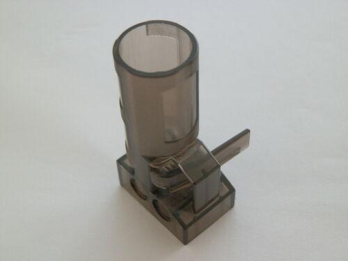 LEGO Bau- & Konstruktionsspielzeug Baukästen & Konstruktion Lego 53990# 1x Kanone Launcher 2x3x4 2/3 transparent schwarz 7707 7706
