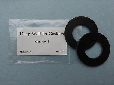 Jet Kit Deep Well Packer Pentair Water-Flotec-Simer FPAP2-P2 2in