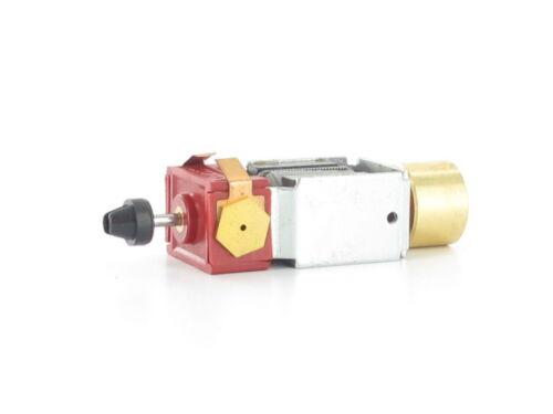 ROCO 85147 motore con inerzia e trasmissione porta