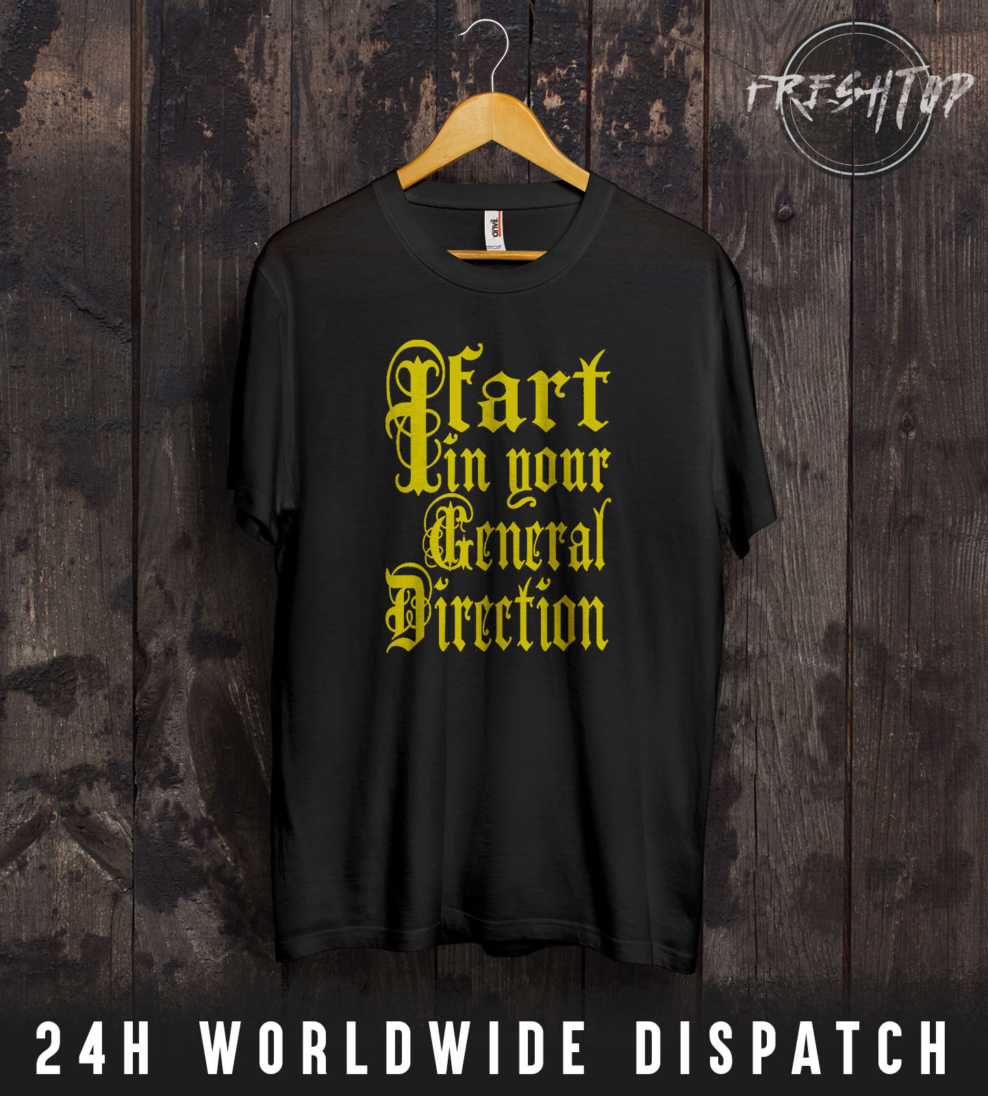 179aece1 I Fart In Your General Direction T Shirt Top Monty Python And The Holy  Grail summer o neck tee custom printed tshirt