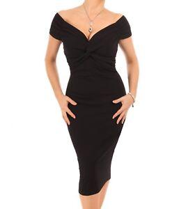 New-Bardot-Twist-Midi-Dress-Midi-Length
