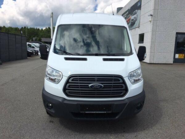 Ford Transit 350 L3 Van 2,2 TDCi 155 Trend H3 FWD - billede 1