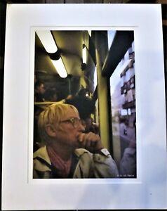 Kiki-Of-Paris-034-Deux-destinees-un-meme-destin-034-2004-Bruxelles-Tram-81