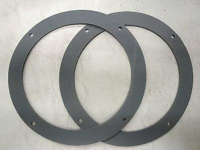 For 1962-1965 Ford Falcon Sedan Delivery Exhaust Gasket Felpro 43657NT 1963 1964