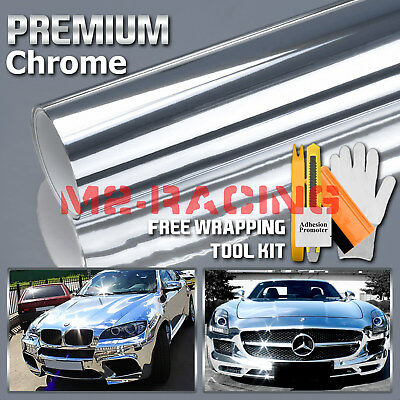 """*24/""""x48/"""" Reflective White Vinyl Wrap Sticker Decal Graphic Sign Adhesive Film"""
