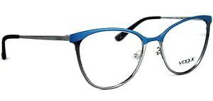 Vogue-Damen-Brillenfassung-VO4001-998-S-52mm-blau-453-T5