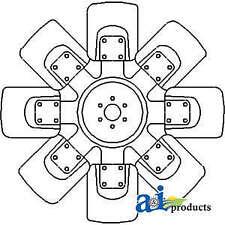 Fan Ar85893 Fits John Deere 4640 4840