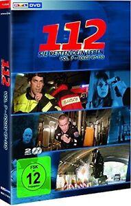 112 - Sie retten dein Leben Vol. 7 - 2 DVD Box