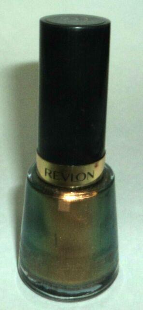 REVLON Nail Polish nail Enamel Lacquer Irridesent CHAMELEON 933