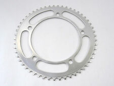 """Campagnolo 151 BCD Record chainring 53T vintage road bike 3/32"""" pre 1967 NOS"""