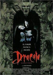 DRACULA-dvd