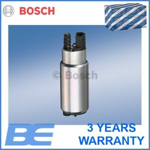 Bosch Electric Fuel Pump 0580454138
