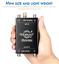 Indexbild 6 - DOUK-Audio-Hifi-ultrakompakter-MM-Phono-Plattenspieler-Vorverstaerker-Mini-Audio-Stereo