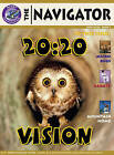 Navigator Non Fiction Yr 6/P7: 20 20 Vision Book: Year 6,Part 7 by Pearson Education Limited (Paperback, 2002)