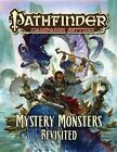 Pathfinder Campaign Setting: Mystery Monsters Revisited by Anthony Pryor, Amber E. Scott, Richard Pett, Ray Vallese (Paperback, 2013)