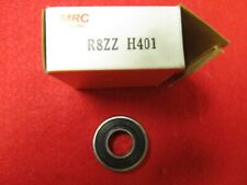 new MRC R10ZZ H401 .621 ID x 1.376 OD SEALED BEARING