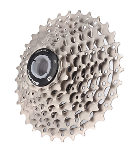 BOLANY MTB Bike Ultralight Freewheel 8 Speed Cassette 11T-32T Mountain Flywheel