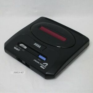 Mega-Drive-2-Genesis-Console-Japanese-version-not-working-2003-042