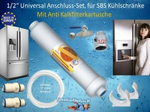 Side By Side Kühlschrank Eiswürfel Hygiene : Side by side kuehlschrank vergleich alle sieger