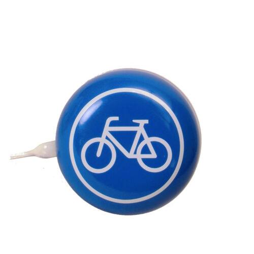 Fahrradklingel Fahrradstraße Klingel Fahrradstraße Fahrradglocke Glocke Bike