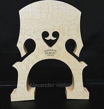 """French  Style Aubert Cello Bridge  /""""DELUXE/""""  92mm-"""