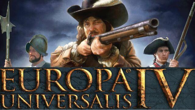 europa universalis 4 steam key free