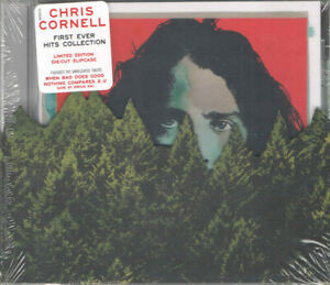 Chris-Cornell-SELF-TITLED-Compilation-LIMITED-EDITION-WITH-SLIPCASE-New-CD