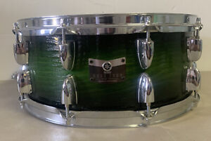 YAMAHA Rock Tour Snare Drum - Head By Remo