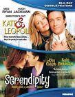 Kate & Leopold Serendipity 2pc WS BLURAY