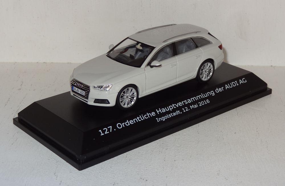 Audi Audi Audi A4 Avant 127. Ordentliche Hauptversammlung 2016 1 43  PC (R2_1_34) 6e8f5e