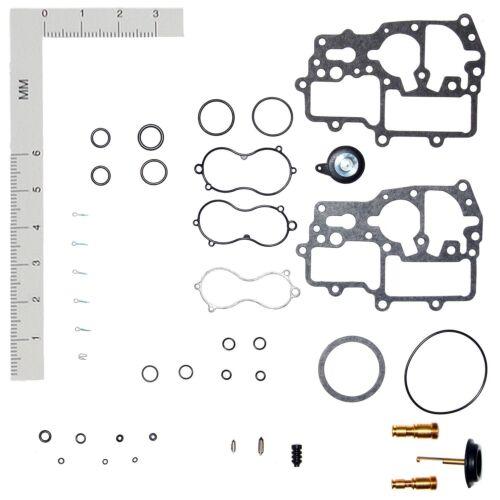 Honda Accord 1.6 L 1599 CC L4 1976-1978 Carburetor Kit 15744A