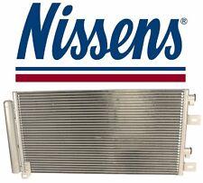 For Mini R50 R52 R53 Cooper 02-08 A//C Condenser w// Drier Nissens 64531490572