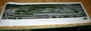 INDY-500-INDIANAPOLIS-SPEEDWAY-PANORAMA-POSTER-OVERSIZED-13-X-40-INDY-2000